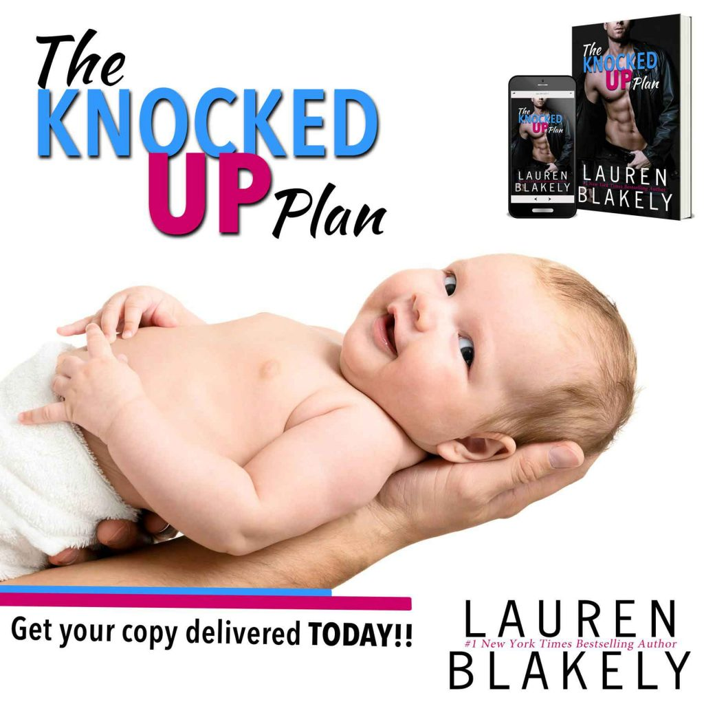 The Knocked Up Plan