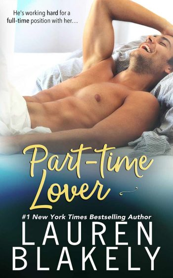81kb_Part_time_lover_LAUREN_BLAKELY_AMAZON